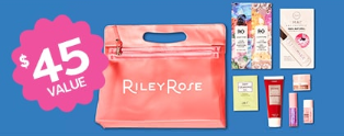 Beauty Products Home Accessories inspired by the Digital Girl Riley Rose