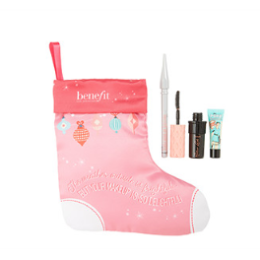 benefit Gift with Purchase Nordstrom icangwp blog dec 2018