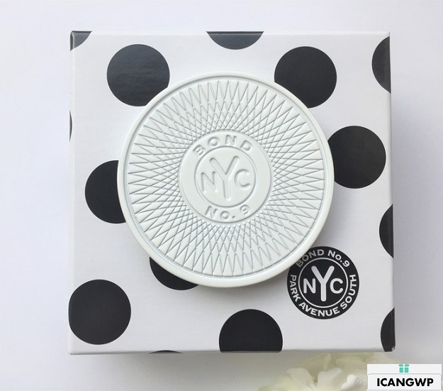 Bond No 9 Candle review icangwp beauty blog