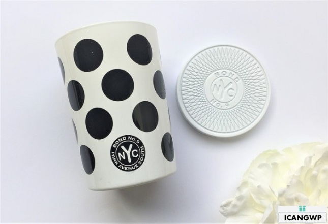 Bond No 9 Park Avenue South Candle review icangwp beauty blog