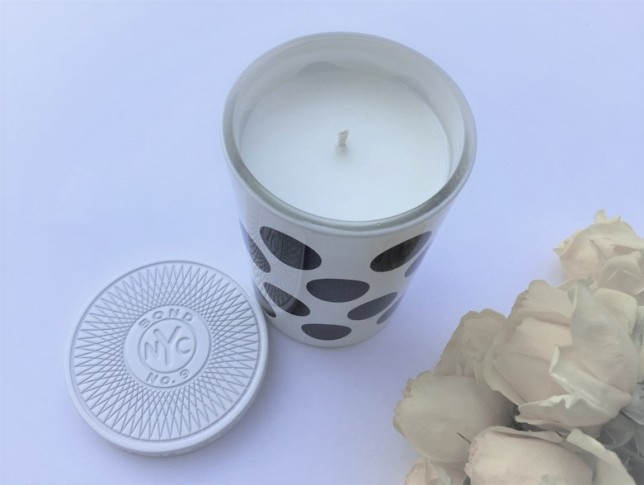 Bond No 9 Park Avenue South Scented Candle review by icangwp beauty blog