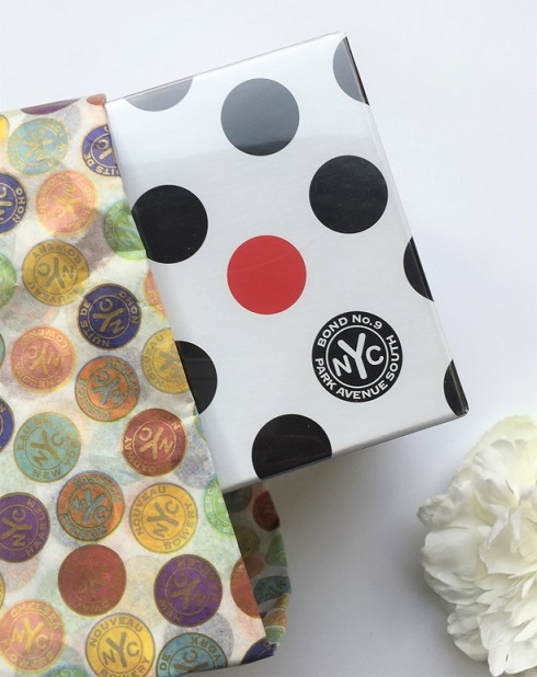 Bond No 9 Park Avenue South Scented Candle review icangwp beauty blog