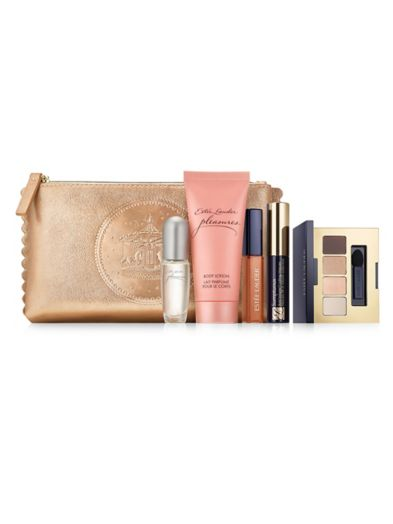 estee lauder 6pc gift w 55 fragrance purchase icangwp blog