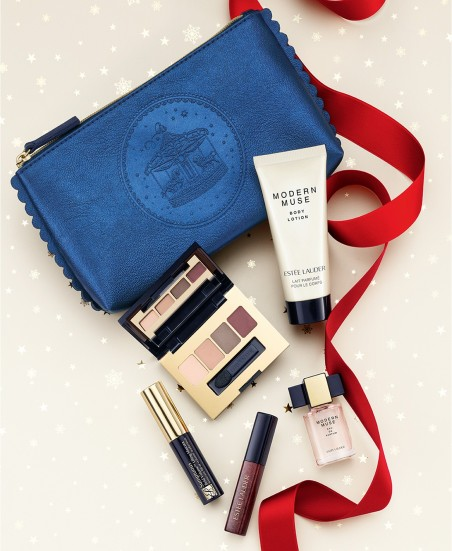 estee lauder holiday gift fragrance 6pc w 55 icangwp beauty blog 1