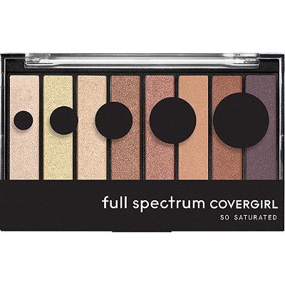 full spectrum covergirl