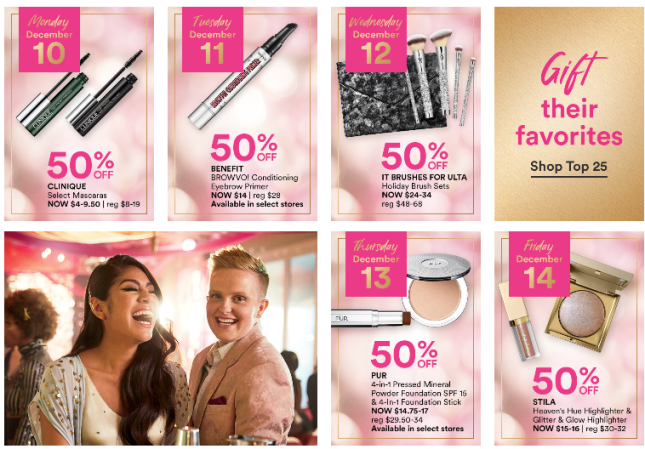 Holiday Beauty Blitz Sale   ULTA BEAUTY day 10 spoilers icangwp blog.png