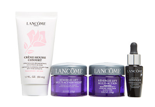 lancome Gift with Purchase Nordstrom icangwp blog dec 2018