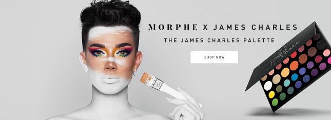 morphe james charles ulta icangwp blog