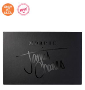 Morphe The James Charles Palette Ulta Beauty