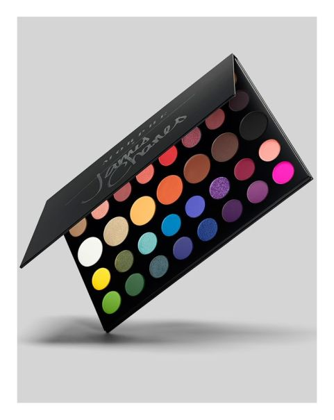 Where To Buy Morphe James Charles Palette Batch 2 Icangwp Gift