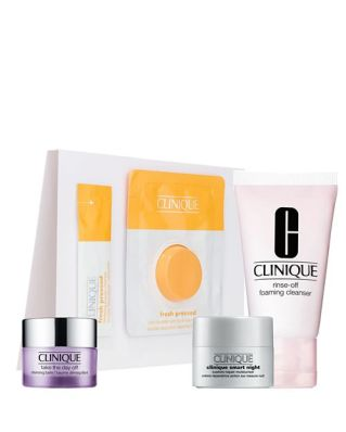 Receive a 4-piece gift with any with any $65 Clinique purchase icangwp blog