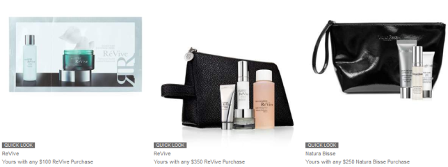 revive Beauty Products on Offer Fragrances Cosmetics at Bergdorf Goodman