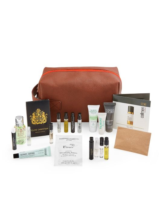 saks grooming gift bag icangwp blog