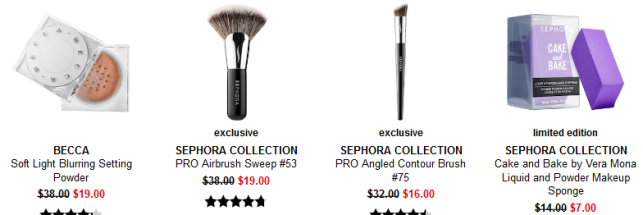 Sephora weekly Coupons Promo Codes Coupon Codes Sephora dec 2018 2 icangwp blog