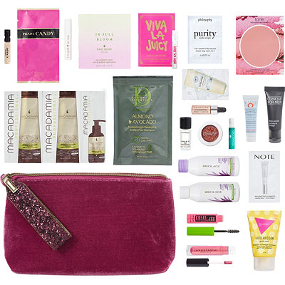 ulta 20pc gift w 60 rose dec 2018 icangwp blog