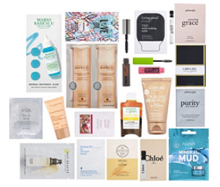 ULTA FREE 19 Pc Beauty Bag with any 25 online purchase Ulta Beauty icangwp blog