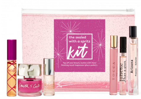birchbox valentines box the sealed with a spritz kit icangwp blog