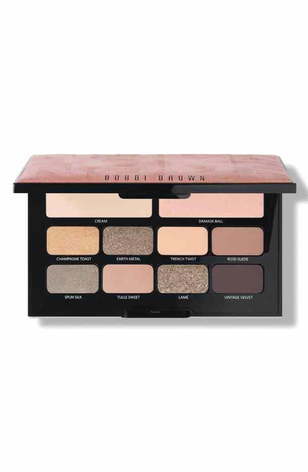 bobbi brown nudes palette jan 2019 icangwp blog