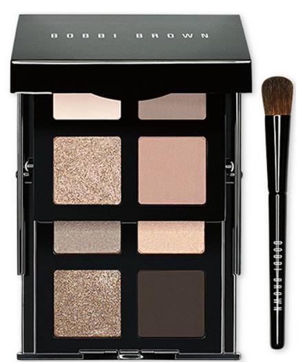 bobbi brown sandy nudes eye palette makeup beauty macy s icangwp blog jan 2019