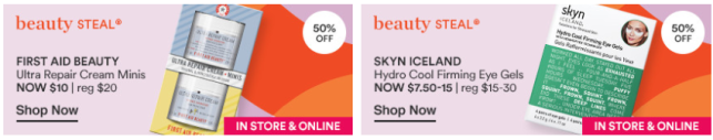 cosmetics fragrance skincare and beauty gifts ulta beauty love your skin jan 23 2019 icangwp blog