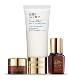 estée lauder free gift with purchase online event happening now