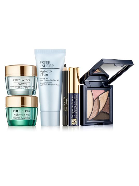 estee lauder gift with purchase at lord and taylor 145 value jan 2019 icangwp beauty blog