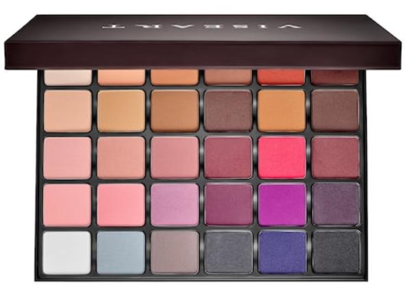 grande pro volume i eyeshadow palette viseart sephora icangwp blog jan 2019