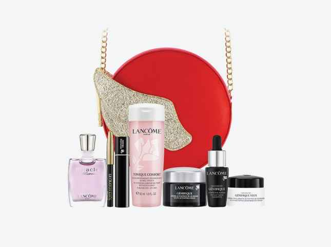 lancome gift with purchase at david jones jan 2019 icangwp blog