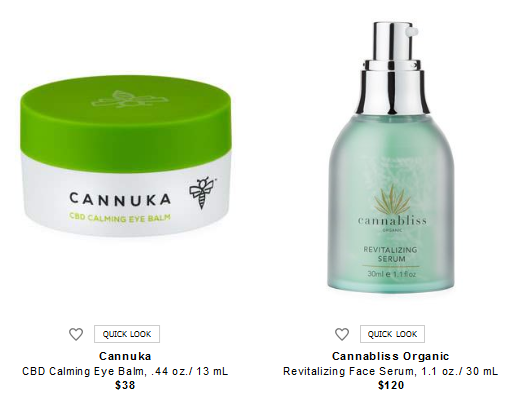 latest beauty products at neiman marcus jan 2019