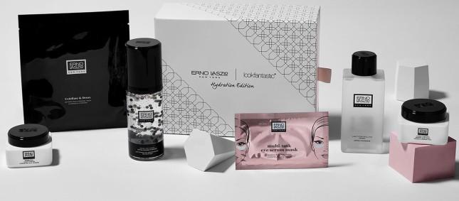 lookfantastic erno laszlo beauty box icangwp blog jan 2019