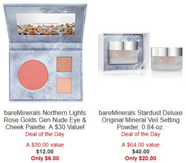 makeup deals of the day macy s