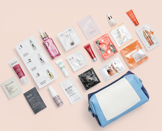 beauty freebies 2019
