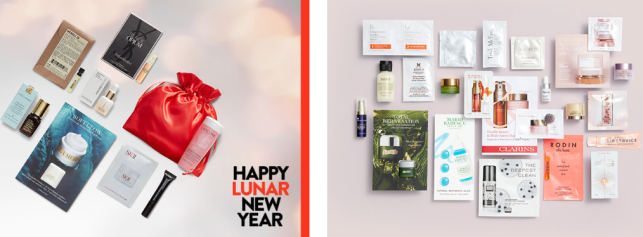 nordstrom lunar new year gift 2019 icangwp beauty blog
