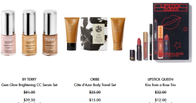 sale skincare makeup fragrance beauty space nk 75 off icangwp blog