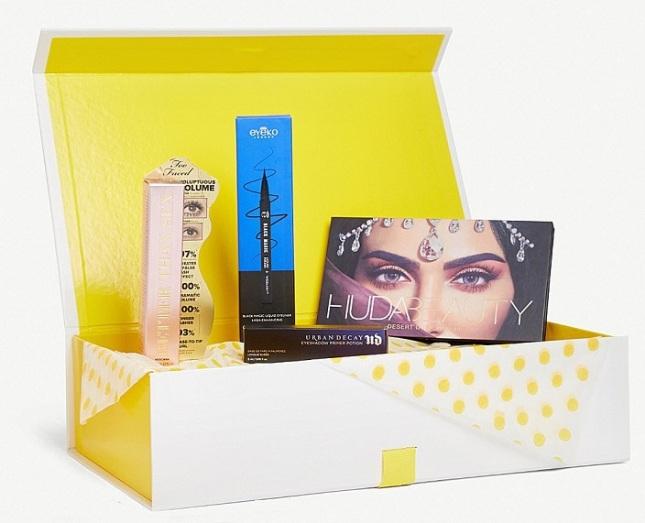 selfridges beauty box icangwp blog jan 2019