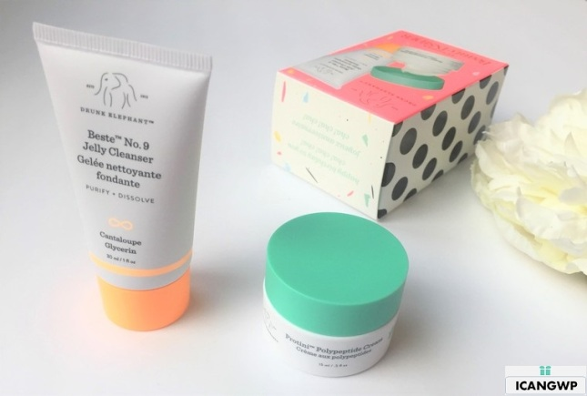 Sephora 2019 BIRTHDAY GIFT DRUNK ELEPHANT Icangwp Blog