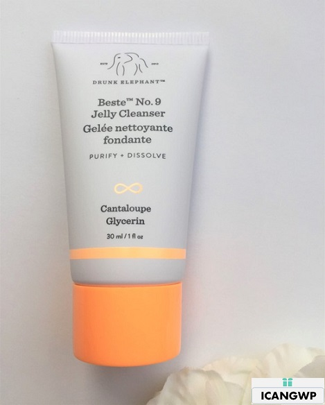 sephora BIRTHDAY GIFT DRUNK ELEPHANT cleanser icangwp blog