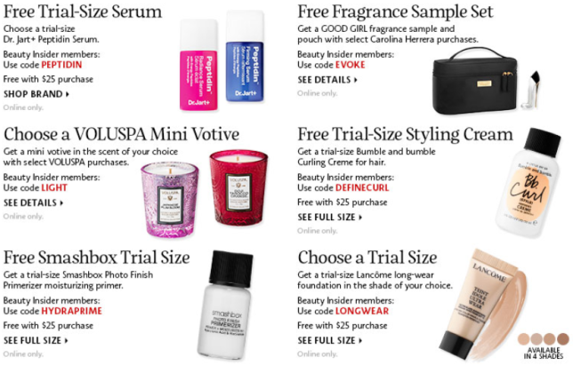 sephora coupons promo codes coupon codes jan 2019 icangwp blog