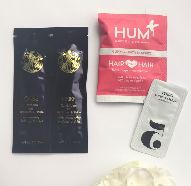 space nk coupon free samples review by icangwp blog