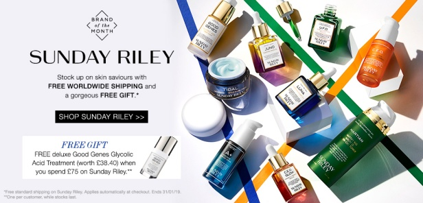 sunday riley cult beauty icangwp blog