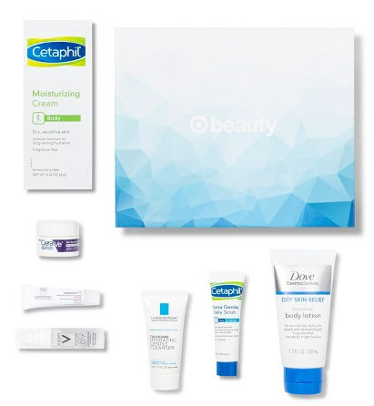 target beauty box™ january beauty target 2019 icangwp blog