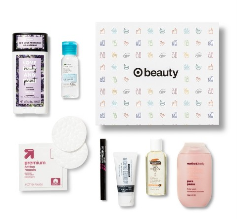 target beauty box™ january skincare target 2019 icangwp blog
