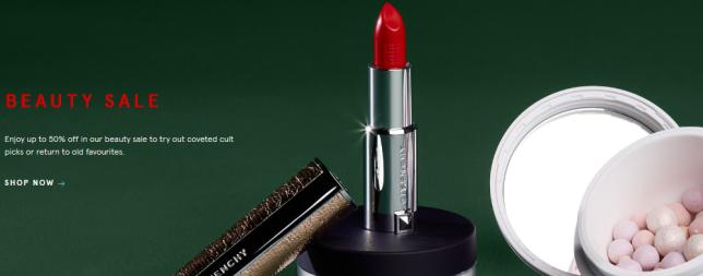 the harrods sale beauty sale icangwp blog jan 2019