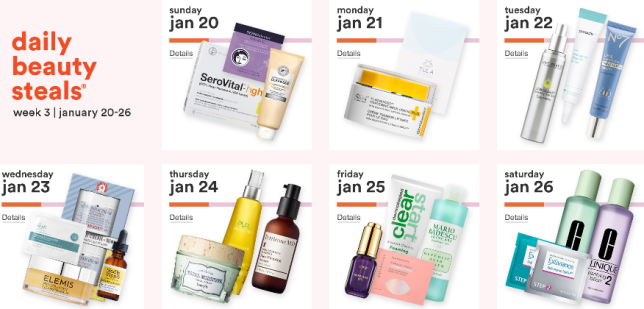 ulta beauty skin event ulta beauty 2019 icangwp blog jan 2019 2