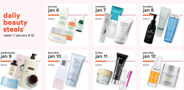 ulta beauty skin event ulta beauty 2019 icangwp blog jan 2019