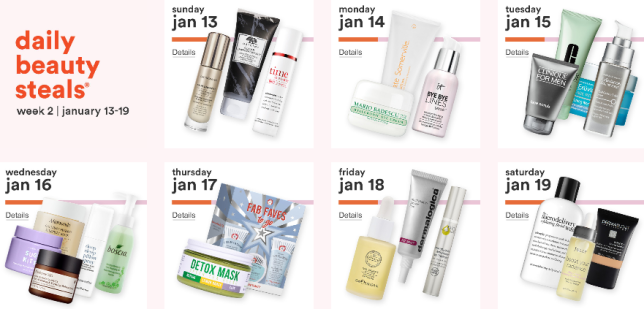 ulta beauty skin event ulta beauty icangwp jan 2019