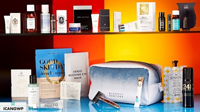 barneys love yourself gift bag 2019 icangwp blog (2)