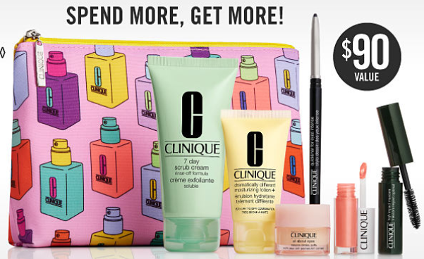 clinique bonus 2019 belk icangwp beauty blog