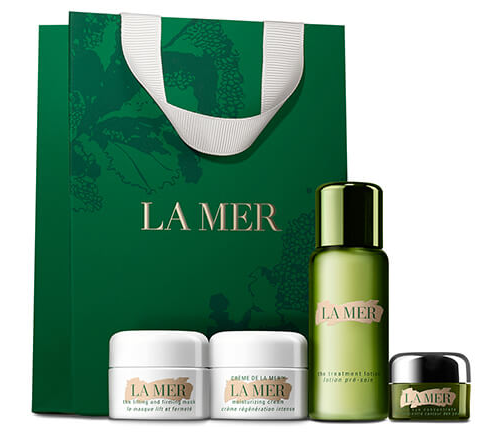 Cos Bar Luxury Cosmetics including La Mer Tom Ford. Jo Malone Sisley and more Cos Bar
