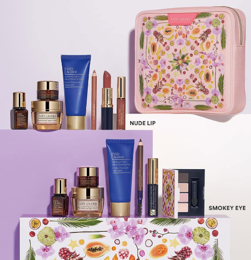 David Jones estee lauder gift with purchase icangwp blog feb 2019